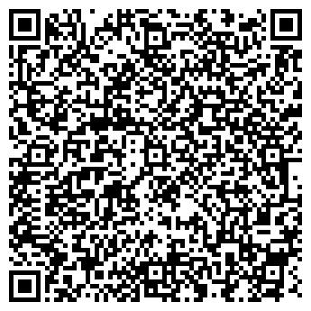 QR-код с контактной информацией организации ЗАО ЦНИИ ФАНЕРЫ