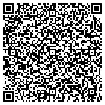 QR-код с контактной информацией организации ЭМАМЕТ-МЕТАЛЛОПОСУДА, ЗАО