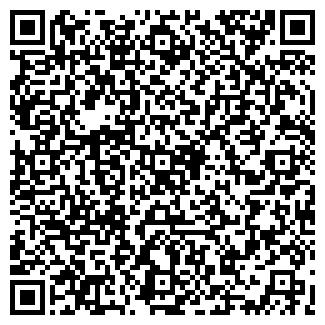 QR-код с контактной информацией организации ПЛЮСМИКРО-СЕВЕР ТОО