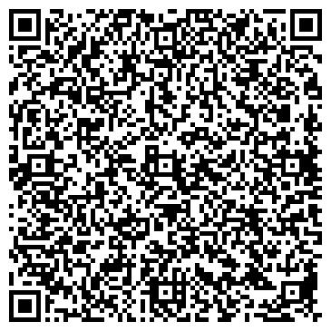 QR-код с контактной информацией организации ROSSTRANSTERMINAL/РОССТРАНСТЕРМИНАЛ