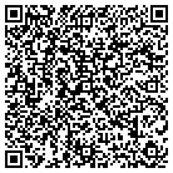 QR-код с контактной информацией организации SOKRAFT СОКРАФТ
