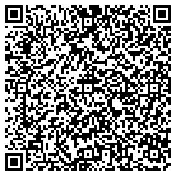 QR-код с контактной информацией организации ИНГЕОЭКОС ПЛЮС ПРОЕКТНО-СТРОИТЕЛЬНАЯ ФИРМА, ООО