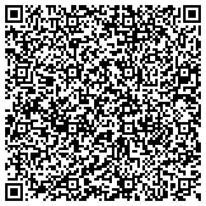 QR-код с контактной информацией организации САНКТ-ПЕТЕРБУРГСКАЯ ТОРГОВО-ПРОМЫШЛЕННАЯ ПАЛАТА ОТДЕЛ ПРОМЭКСПЕРТИЗЫ