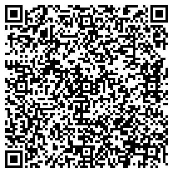 QR-код с контактной информацией организации ЭВОЛИ ПЛЮС, ООО