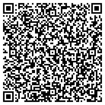 QR-код с контактной информацией организации РАДИОКАНАЛ Г.АСТАНА, 101,4 FM