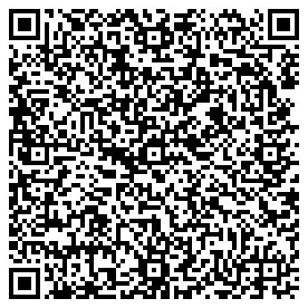 QR-код с контактной информацией организации АВРОРА ОЦЕНКА
