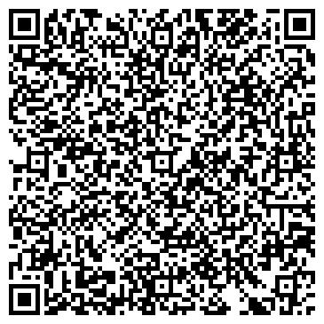 QR-код с контактной информацией организации БЮРО ОЦЕНКИ ПРАКТИКА