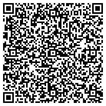 QR-код с контактной информацией организации ГОРОДСКАЯ ЭКСПЕРТИЗА