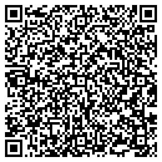 QR-код с контактной информацией организации IMP GROUP