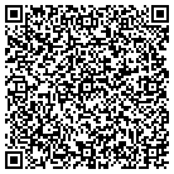 QR-код с контактной информацией организации А. Д. С., ООО