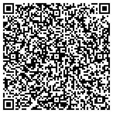 QR-код с контактной информацией организации МЕЖРЕГИОНАЛЬНЫЙ ИНСТИТУТ ОКНА