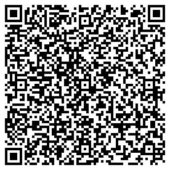 QR-код с контактной информацией организации РИМ АГЕНТСТВО ПРАВА