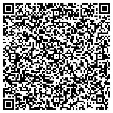 QR-код с контактной информацией организации АГЕНТСТВО ЮРИДИЧЕСКИХ УСЛУГ, ООО