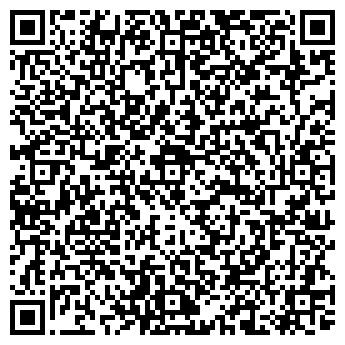 QR-код с контактной информацией организации АСТЕТ, ООО