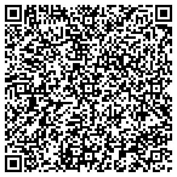 QR-код с контактной информацией организации АФИНА ЦЕНТР ПРАВОВЫХ УСЛУГ