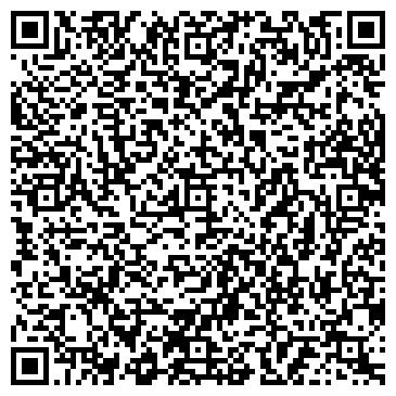 QR-код с контактной информацией организации СЕВЕРНЫЙ ГОРОД