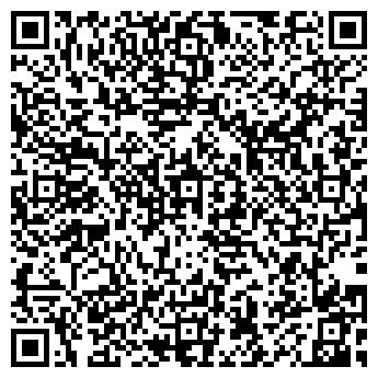 QR-код с контактной информацией организации АНП КАНОН