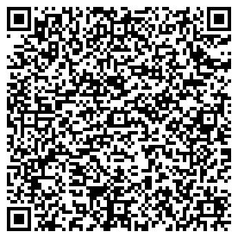 QR-код с контактной информацией организации БЮРО КБ