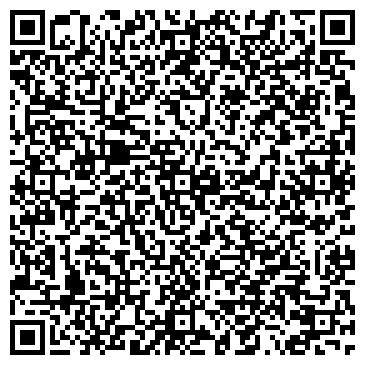 QR-код с контактной информацией организации МЕЖРЕГИОНАЛЬНЫЙ ИСПЫТАТЕЛЬНЫЙ ЦЕНТР