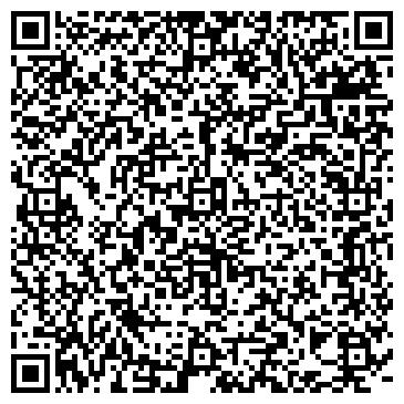 QR-код с контактной информацией организации РУССКИЙ РЕГИСТР - БАЛТИЙСКАЯ ИНСПЕКЦИЯ