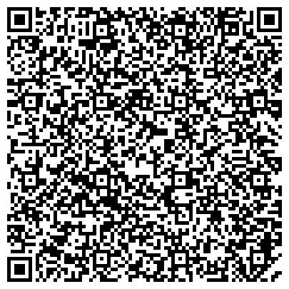 QR-код с контактной информацией организации САНКТ-ПЕТЕРБУРГСКАЯ ТОРГОВО-ПРОМЫШЛЕННАЯ ПАЛАТА ОТДЕЛ ОРГАНИЗАЦИИ ЭКСПЕРТИЗЫ И УДОСТОВЕРЕНИЯ ДОКУМЕНТОВ