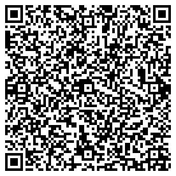 QR-код с контактной информацией организации ЦУНАМИ-Г.АСТАНА, ТОО