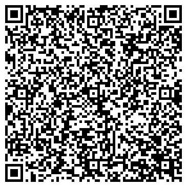 QR-код с контактной информацией организации ЦЕНТР ИСПЫТАНИЙ ИГРОВЫХ АВТОМАТОВ