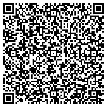 QR-код с контактной информацией организации А. Б. С. ПАТЕНТ, ЗАО