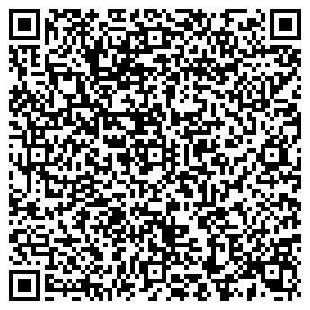 QR-код с контактной информацией организации АГРОПРОМЗАПЧАСТЬСЕРВИС ОАО