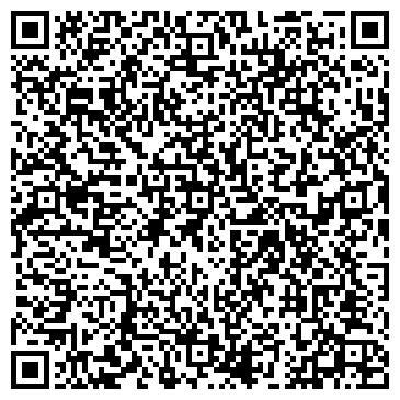 QR-код с контактной информацией организации ПАТРИС ПАТЕНТНО-ПРАВОВАЯ КОНТОРА