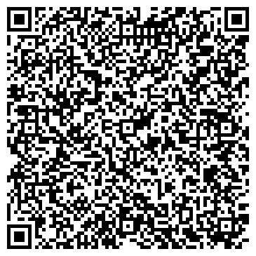 QR-код с контактной информацией организации САБИР-ДЕ-РИБАС К.И. ПАТЕНТНЫЙ ПОВЕРЕННЫЙ