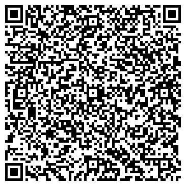 QR-код с контактной информацией организации ООО «ЗЕЛЕНЫЙ ДВОР»