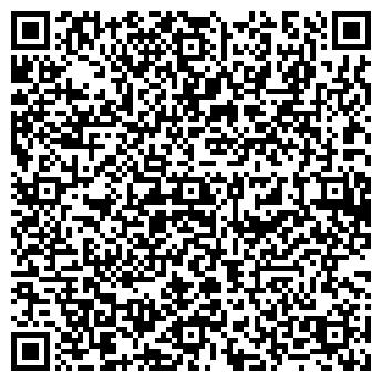 QR-код с контактной информацией организации АЗОН ЗАВОД НЕСТАНДАРТНОГО ОБОРУДОВАНИЯ