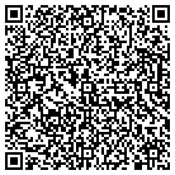 QR-код с контактной информацией организации АКМОЛА ГИДРОГЕОЛОГИЯ ТОО