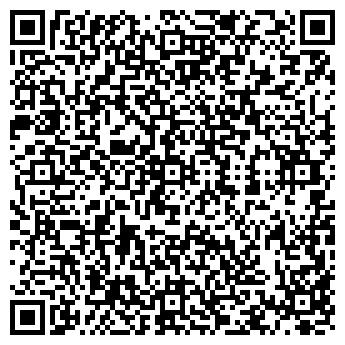 QR-код с контактной информацией организации АКМОЛАВТОРЦВЕТМЕТ ТОО
