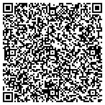 QR-код с контактной информацией организации ФСК САС АГЕНТСТВО НЕДВИЖИМОСТИ, ООО