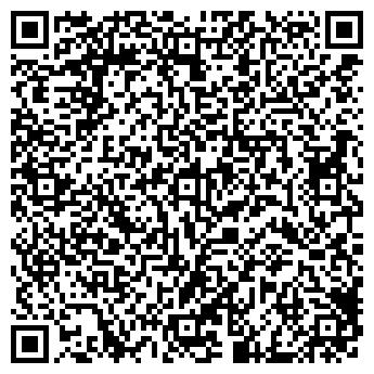QR-код с контактной информацией организации ЛЕНОБЛСОЮЗКРЕИТ