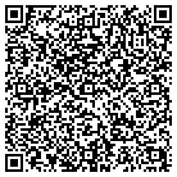 QR-код с контактной информацией организации МАЖОРДОМЪ, ООО