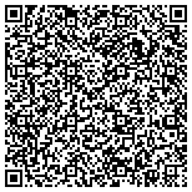 QR-код с контактной информацией организации Народная ипотека  Санкт-Петербург КПКГ
