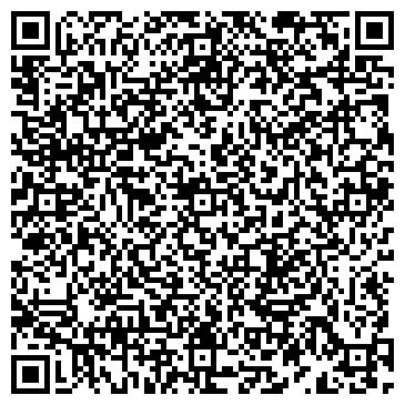 QR-код с контактной информацией организации ФИНАНСОВАЯ РИЭЛТЕРСКАЯ КОМПАНИЯ, ЗАО