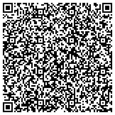 QR-код с контактной информацией организации «Центр ипотечного кредитования и недвижимости»