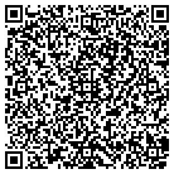 QR-код с контактной информацией организации АВК-ЦЕННЫЕ БУМАГИ, ООО