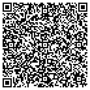 QR-код с контактной информацией организации БИРЖЕВОЙ КЛУБ
