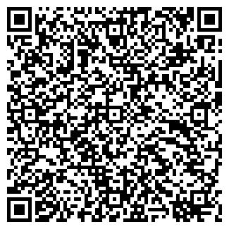 QR-код с контактной информацией организации ЛОНБУРГ