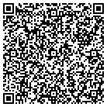 QR-код с контактной информацией организации НЕВСКАЯ ПЕРСПЕКТИВА, ЗАО