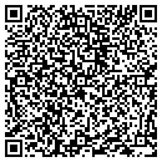 QR-код с контактной информацией организации ПАБЛ