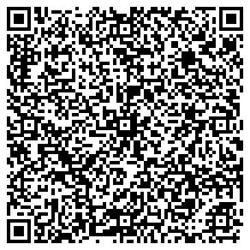QR-код с контактной информацией организации РЕАЛ АВТО ГРУПП ФИНАНСОВО-ПРОМЫШЛЕННЫЙ ХОЛДИНГ