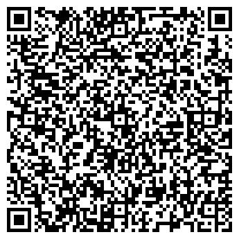 QR-код с контактной информацией организации ТИКОМ МЕНЕДЖМЕНТ