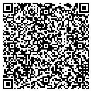QR-код с контактной информацией организации PA