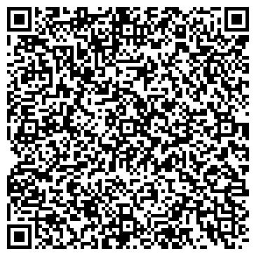 QR-код с контактной информацией организации АОЗТ ПЕТЕРБУРГСКИЙ ХОЛДИНГОВЫЙ ЦЕНТР